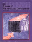 Journal of Research and Development