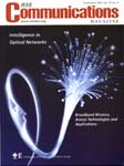 IEEE Communications Magazine