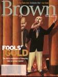 Brown Alumni Magazine