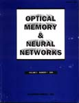 Optical Memory&Neural Networks