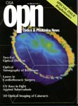 Optics Photonics News