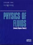 Physics of Fluids