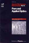 Pure and Applied Optics. A.