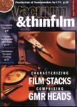 Vacuum&Thinfilm